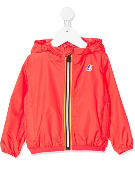 K WAY KIDS | Jacket | K0073G0XJ1