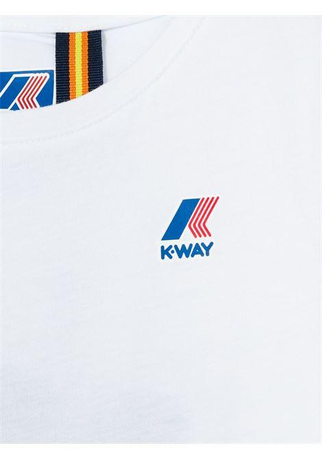 kway kids tshirt K WAY KIDS   Tshirt   K007JE0K01