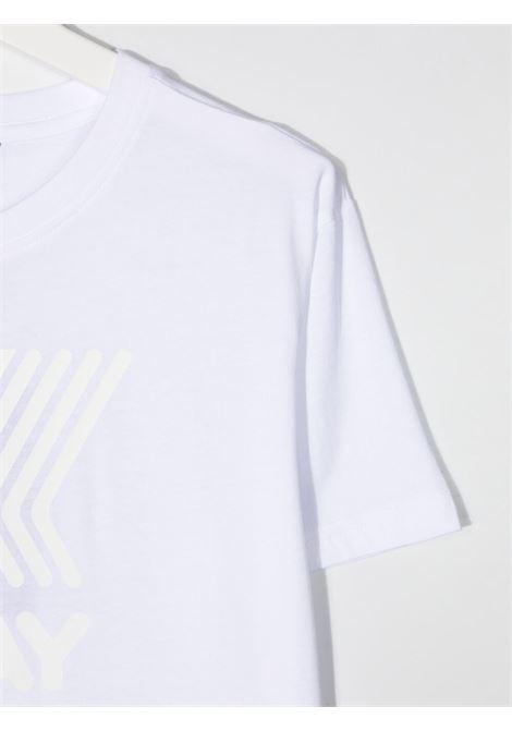 kway kids tshirt elliot logo K WAY KIDS   Tshirt   K009PR0001T