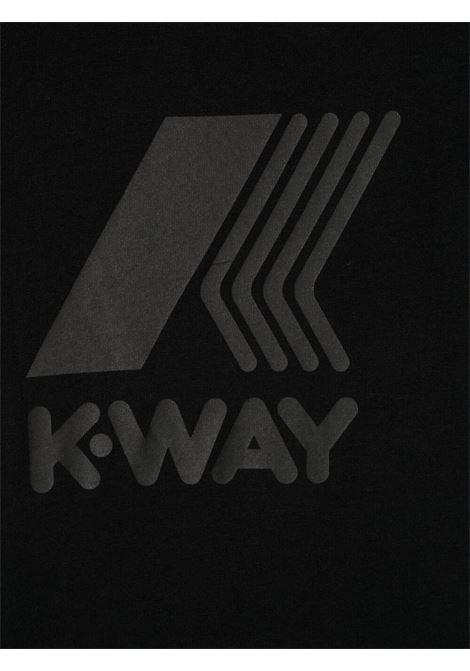 kway kids tshirt elliot logo K WAY KIDS   Tshirt   K009PR0USY