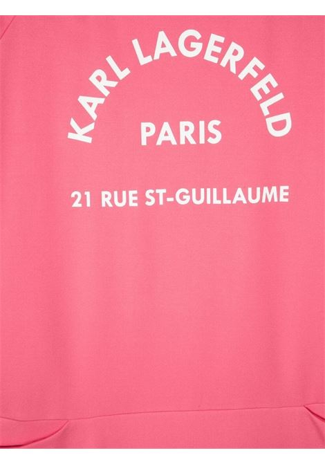 KARL LAGERFELD KIDS | Dress | Z12171488T