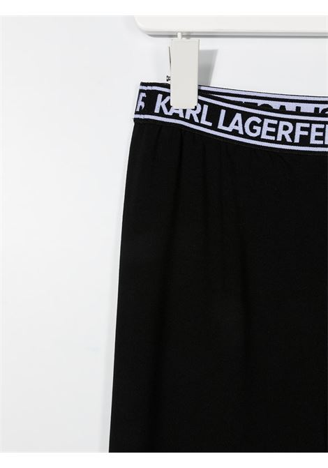 KARL LAGERFELD KIDS | Leggins | Z1414809BT