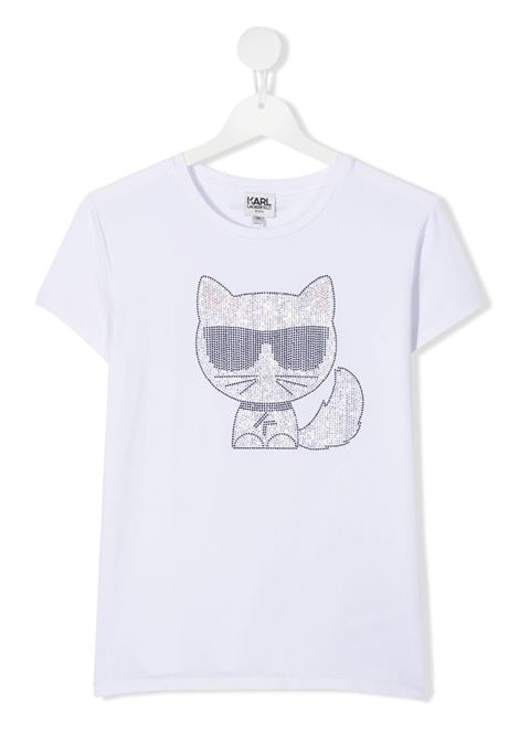 KARL LAGERFELD KIDS |  | Z1530010BT