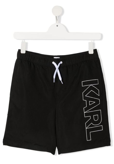 KARL LAGERFELD KIDS |  | Z2005509BT