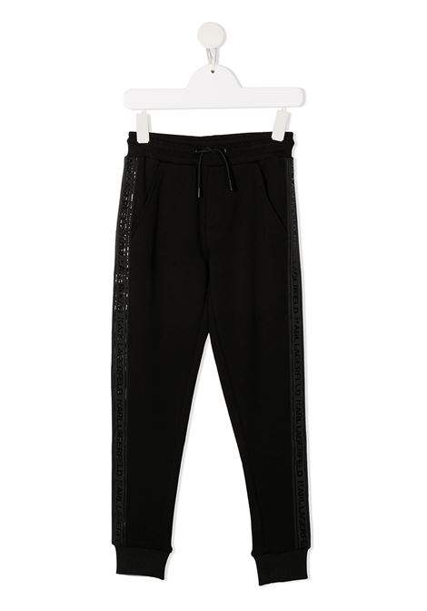 KARL LAGERFELD KIDS | Trousers | Z2411409B