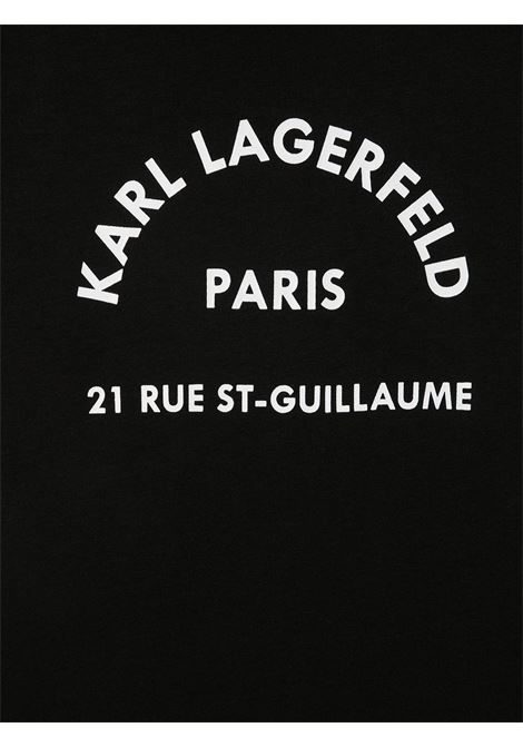 KARL LAGERFELD KIDS |  | Z2527209B