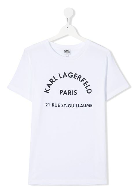 KARL LAGERFELD KIDS |  | Z2527210BT