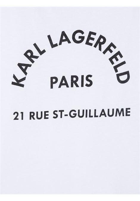 KARL LAGERFELD KIDS |  | Z2527210B