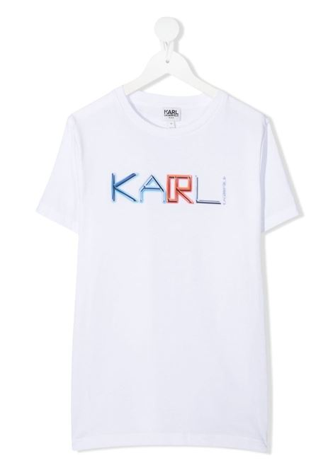KARL LAGERFELD KIDS |  | Z2527410BT