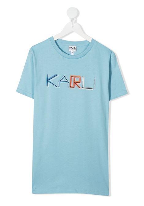 KARL LAGERFELD KIDS |  | Z2527478RT