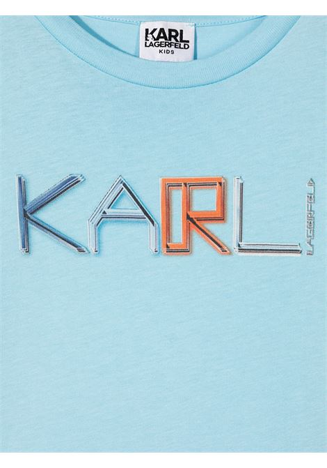 KARL LAGERFELD KIDS |  | Z2527478R