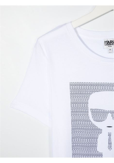 KARL LAGERFELD KIDS |  | Z2527710BT