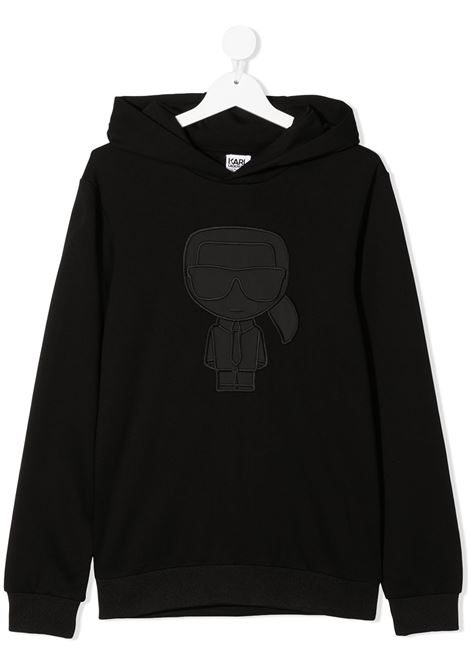 KARL LAGERFELD KIDS | Sweatshirt | Z2529409BT