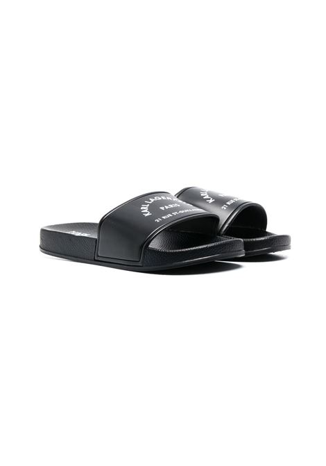KARL LAGERFELD KIDS | Slipper | Z2903509BT