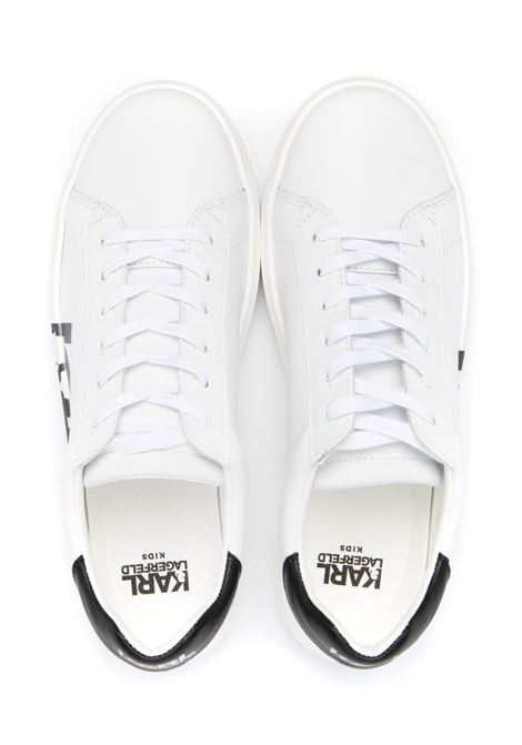 KARL LAGERFELD KIDS | Sneakers | Z29M3110BT