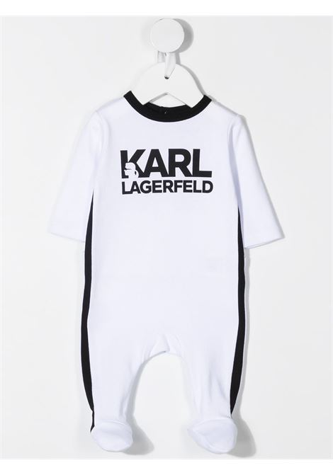 KARL LAGERFELD KIDS | Set suit | Z98078N50