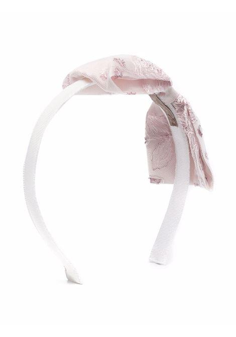 LA STUPENDERIA | Headband | AJCF70X43