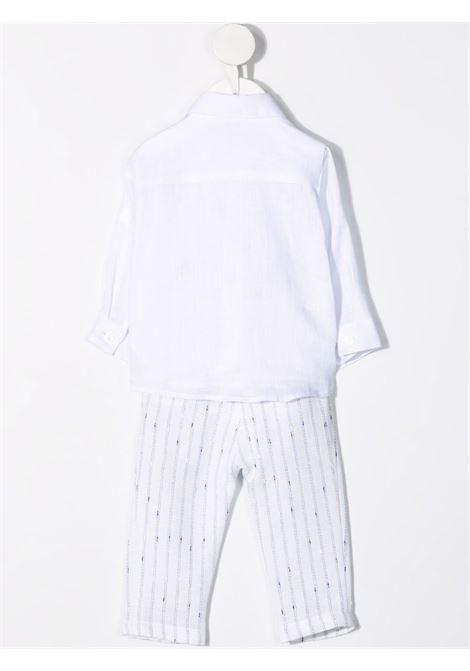 LE BEBE'   Suit   LBB30953096B/BL