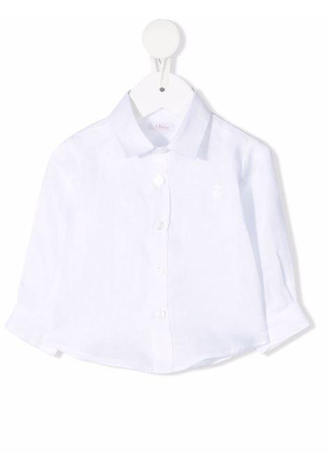 le bebe' camicia lino LE BEBE' | Camicia | LBB3198BI