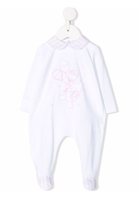 LE BEBE' | Mini Suit | LBG3280B/R