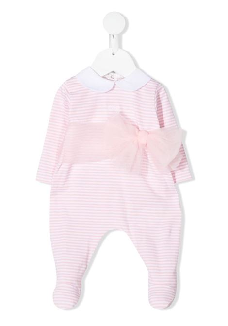 LE BEBE' | Mini Suit | LBG3442P