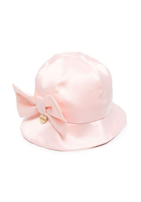 le bebe' cappello con fiocco LE BEBE'   Cappello   LBG3512P