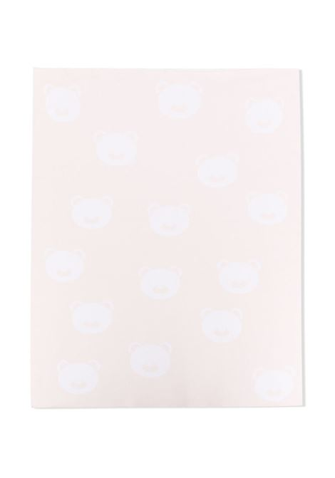little bear coperta in filo LITTLE BEAR | Coperta | 2100R/B