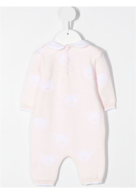 little bear tutina in filo LITTLE BEAR | Tutina | 2101R/B