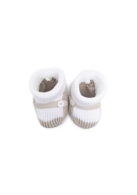 little bear babbuccia in filo LITTLE BEAR | Scarpe | 2108C/B