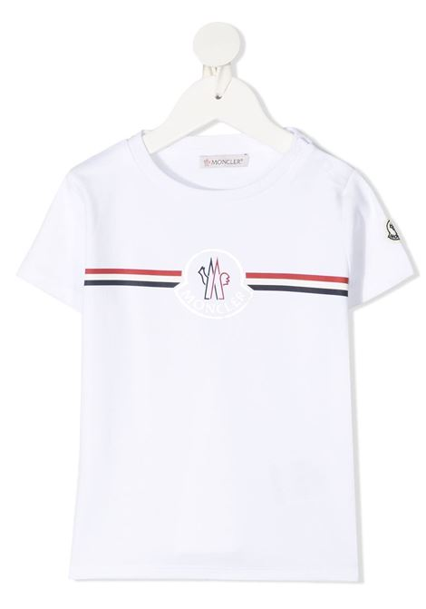 MONCLER | Tshirt | 9518C717008392E002