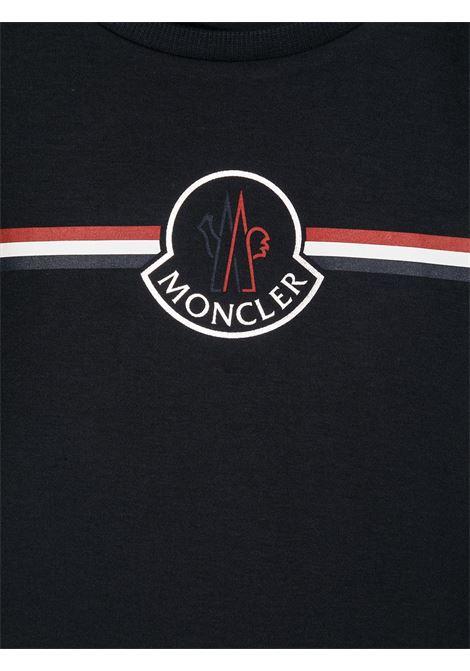 MONCLER | Tshirt | 9518C717008392E742