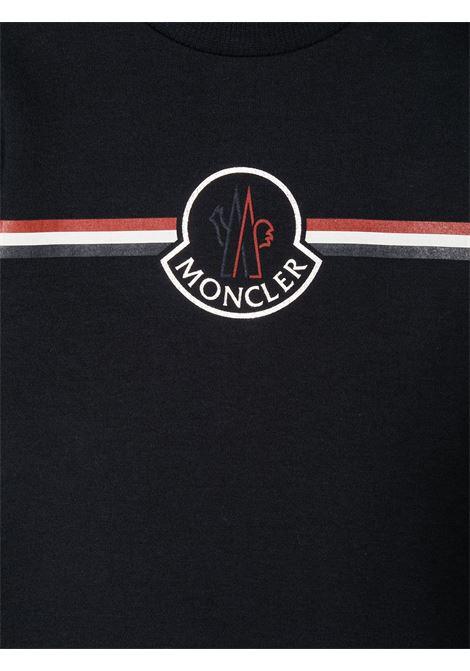 MONCLER | Romper | 9518L724008392E742