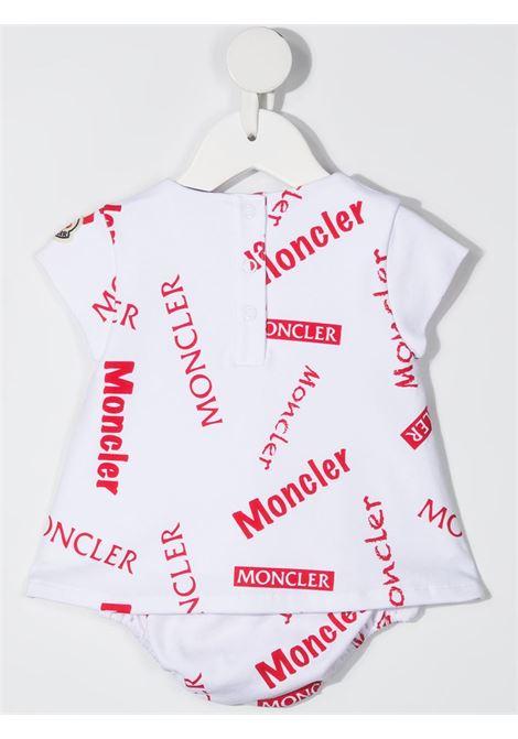 MONCLER | Completo | 9518M740108392E002