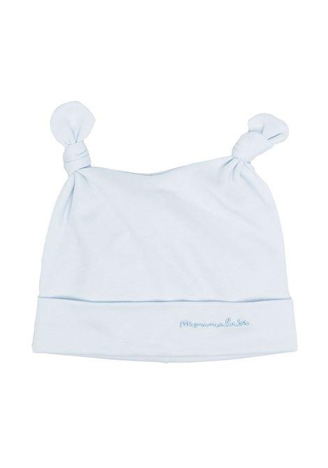 cappello monnalisa in cotone interlock MONNALISA BEBE | Cappello | 22700470080058