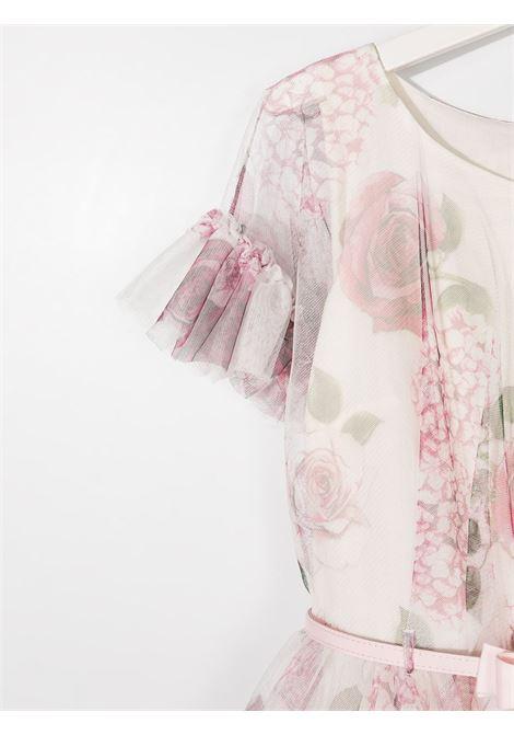 MONNALISA CHIC | Dress | 79790470410192T