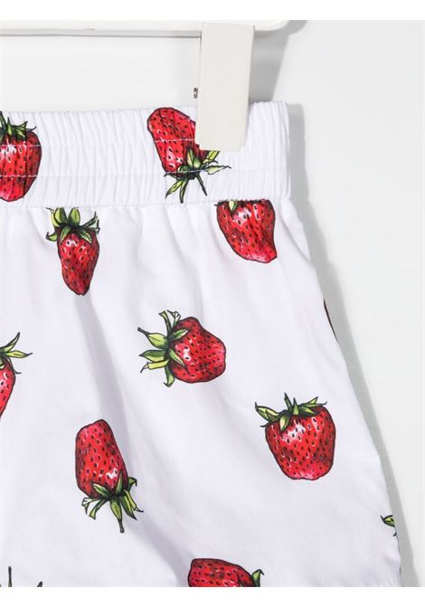 shorts frou frou MONNALISA | Shorts | 11742476659944