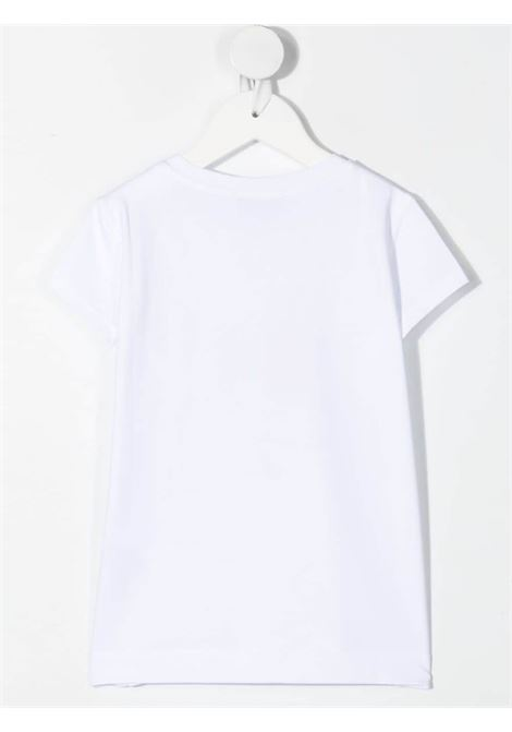 t shirt stampata MONNALISA   Tshirt   117614SN72010099