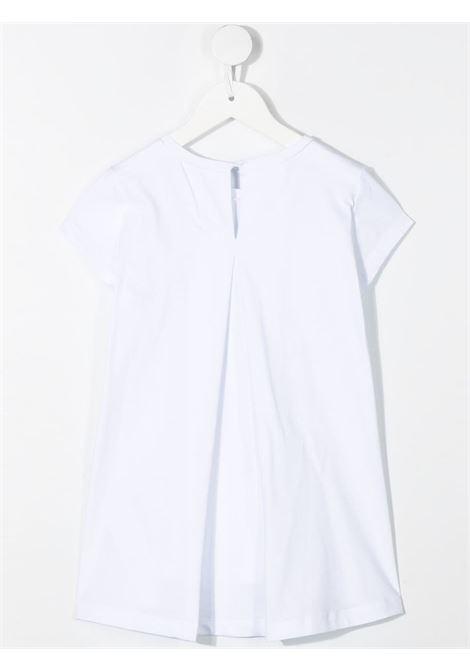 maxi t-shirt MONNALISA | Tshirt | 117627PE72069954