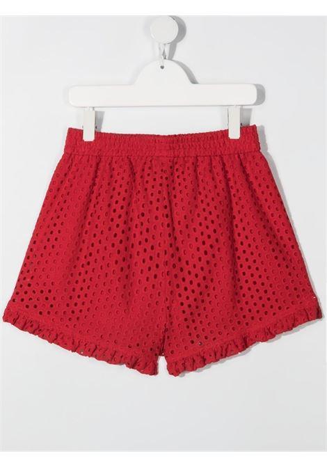 shorts grace MONNALISA | Shorts | 17740679410044T
