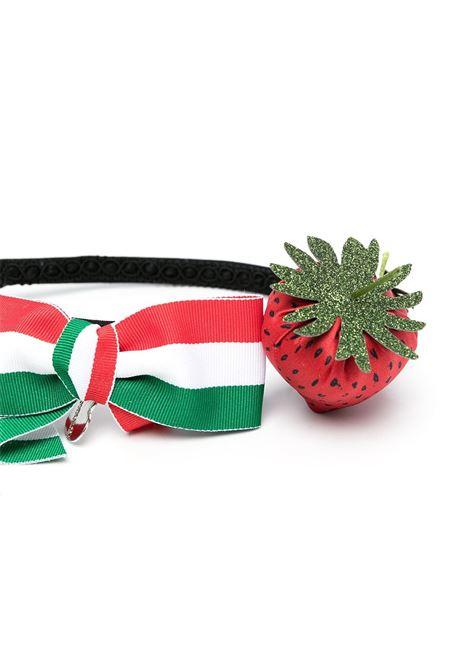 cerchietto strawberry MONNALISA | Cerchietto | 19701872010050