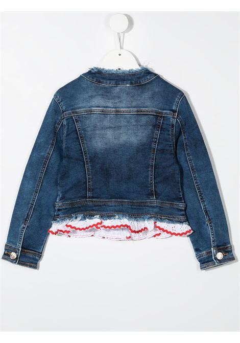 MONNALISA   Tshirt   197108R970280055