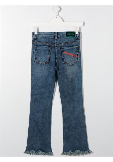 MONNALISA | Jeans | 197406R970280055T