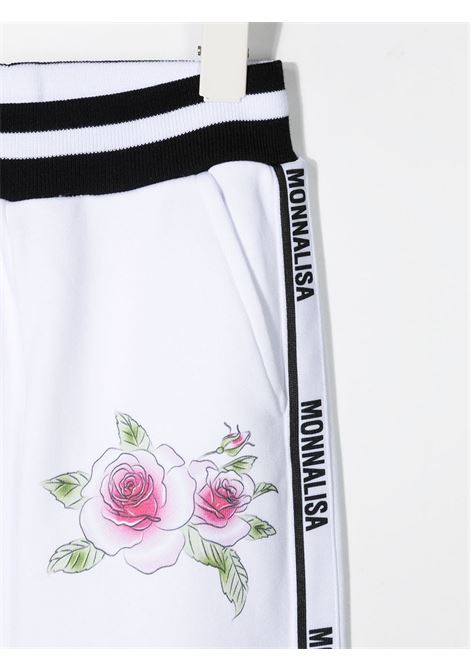 jogging con bande MONNALISA | Pantalone | 197409SN70020099