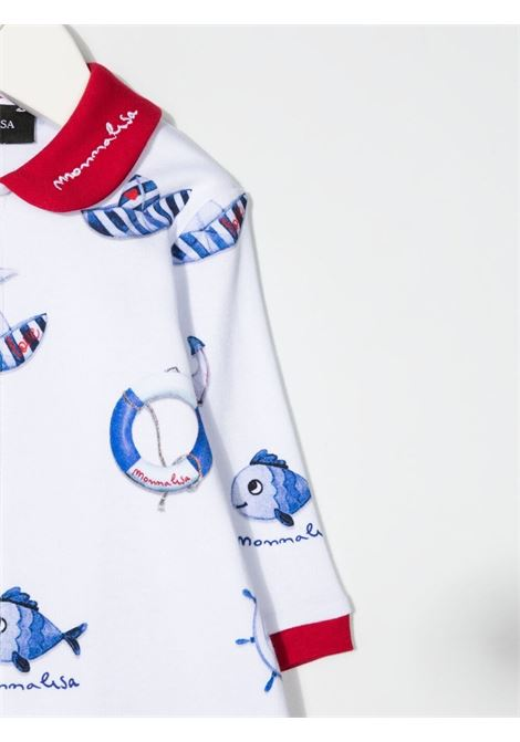 MONNALISA | Mini Suit | 22720777489944