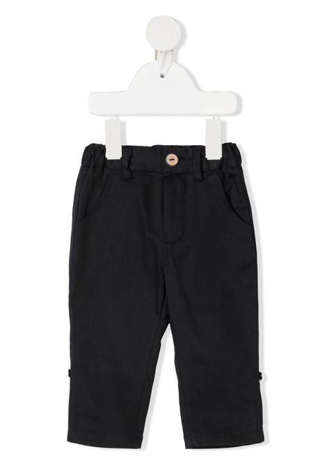 pantaloni clipper monnalisa MONNALISA | Pantalone | 28741273500056