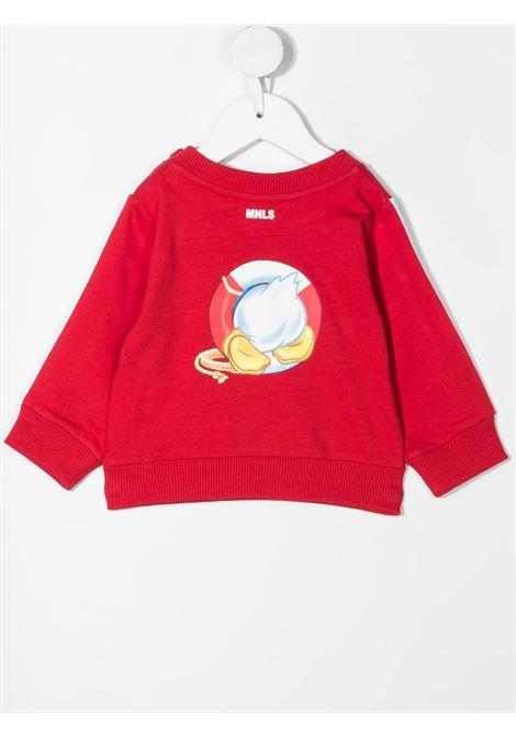 MONNALISA | Sweatshirt | 28761570500044