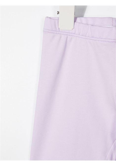 leggings monnalisa con patch MONNALISA | Leggins | 317418AA72010065