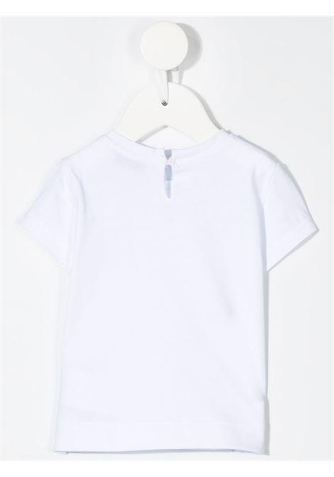 t-shirt monnalisa romantica MONNALISA | Tshirt | 317619PH72060099