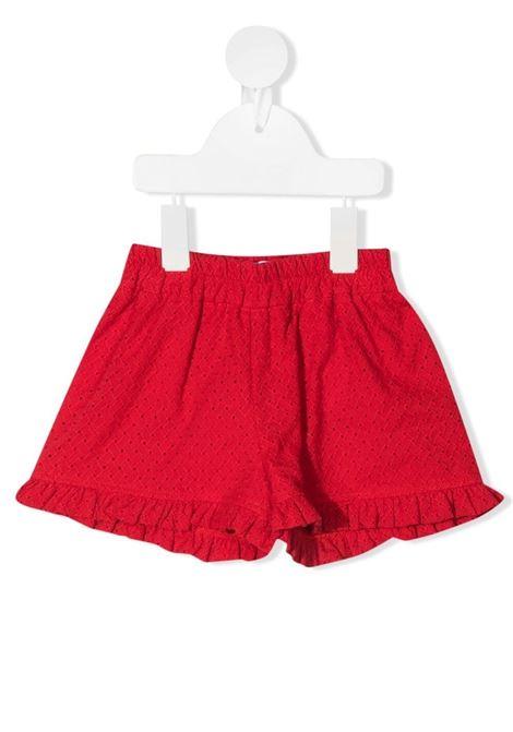 shorts monnalisa con galette MONNALISA | Shorts | 37740979400044
