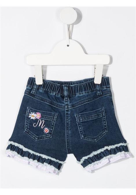 shorts monnalisa con galette MONNALISA   Shorts   397415RE70330055